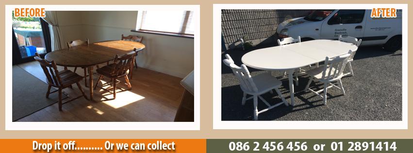 Furniture Respray photo