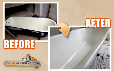 What is Bath Reglazing?