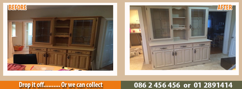 The Benefits of Furniture Respraying