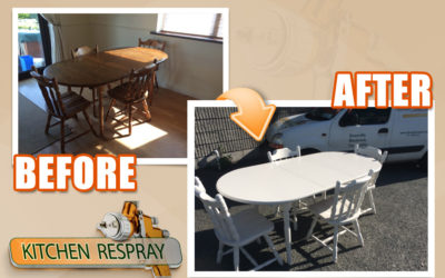 Some Useful Tips on Furniture Painting