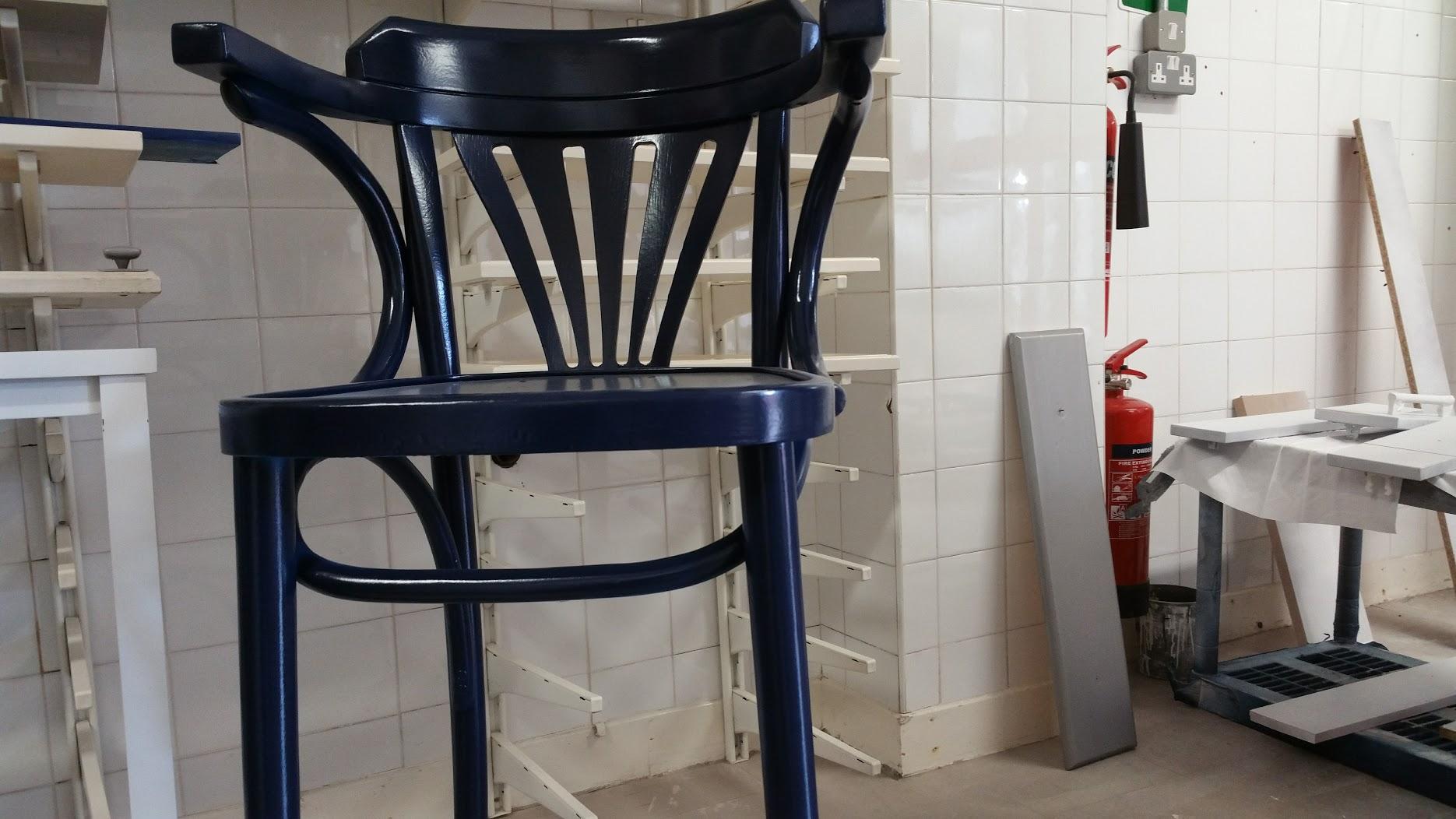 Furniture Respray