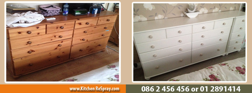 Chest-of-Drawers-Respray