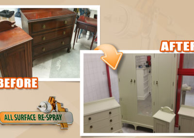 Furniture-Respray
