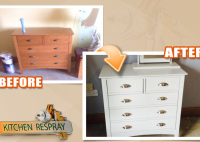 Furniture-Respray-Kilteel