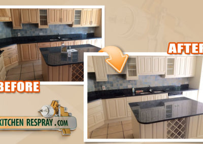 Kitchen-Respray-Ireland