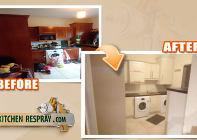Kitchen-Respray-utility-room