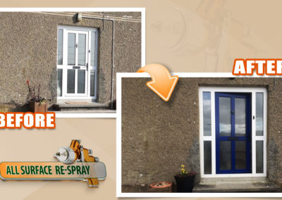 uPVC-door-Respray